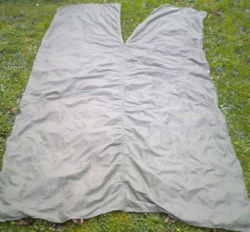Sleeping bag systems  Photo058