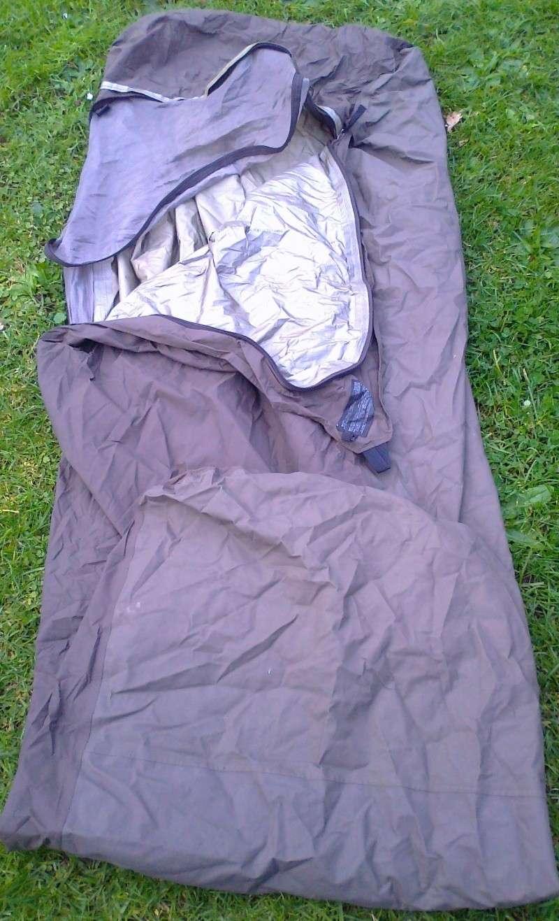 Sleeping bag systems  Photo065