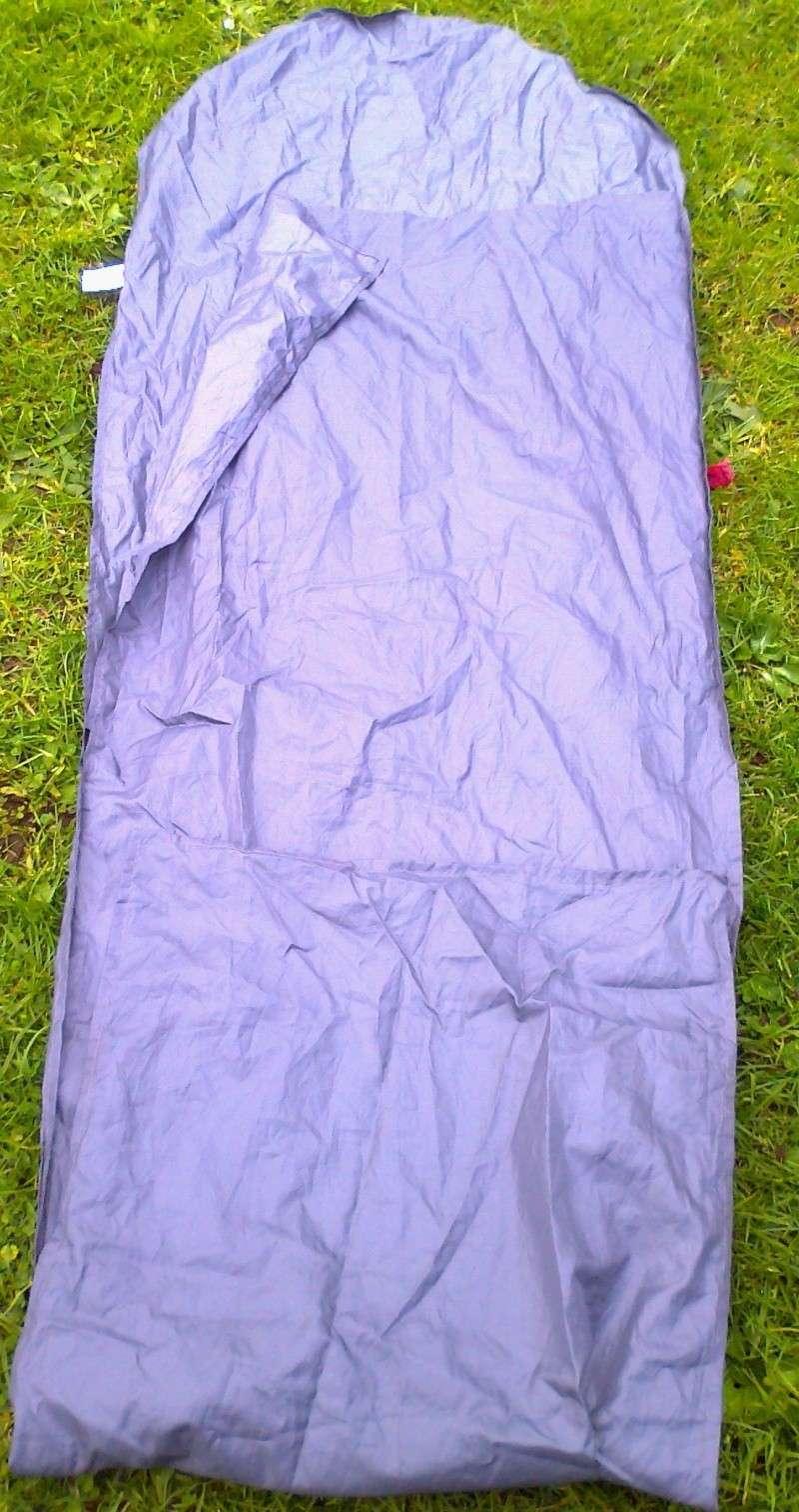 Sleeping bag systems  Photo066