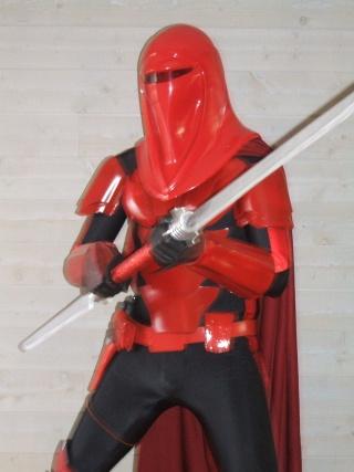 Question pour les créateurs de costume  - Garde Impérial  1610110
