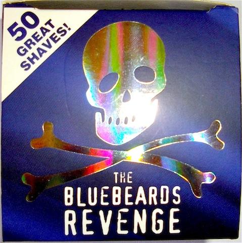 Crème Bluebeards Revenge 0210