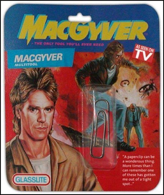 Le seul et unique pour vous... Mac-gy10