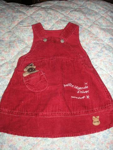 Garde robe d Ombeline en 6 mois 88140211