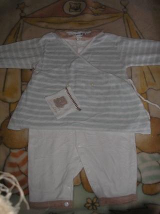 Garde robe d Ombeline en 6 mois Pa170328