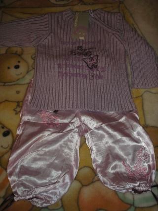 Garde robe d Ombeline en 6 mois Pa310443