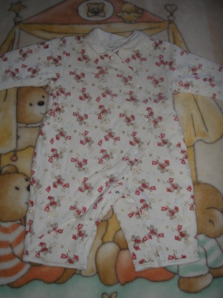 Garde robe d Ombeline en 6 mois Pb021022