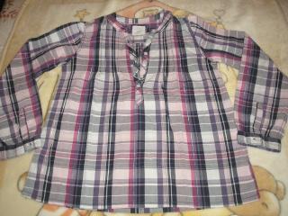 Garde robe d ombeline en 6-8 ans Pb171312