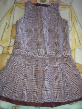 Garde robe d ombeline en 6-8 ans Pb201015