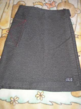 Garde robe d ombeline en 6-8 ans Pb201023