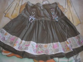 Garde robe d ombeline en 6-8 ans Pb201024