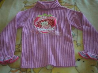 Garde robe d ombeline en 6-8 ans Pb201027