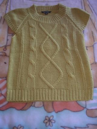 Garde robe d ombeline en 6-8 ans Pb201032