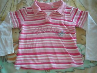 Garde robe d ombeline en 6-8 ans Pb201041
