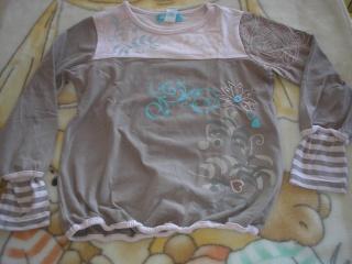 Garde robe d ombeline en 6-8 ans Pb201046