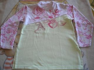 Garde robe d ombeline en 6-8 ans Pb201047