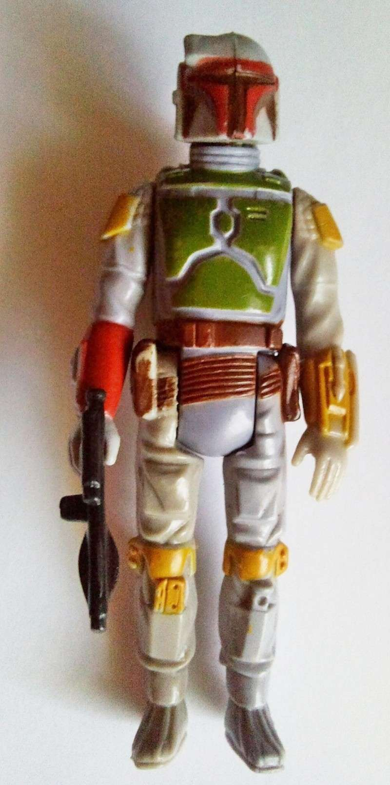 Boba Fett Loose variant – In depth discussion about discoloration and yellowing - Page 3 Boba_g13