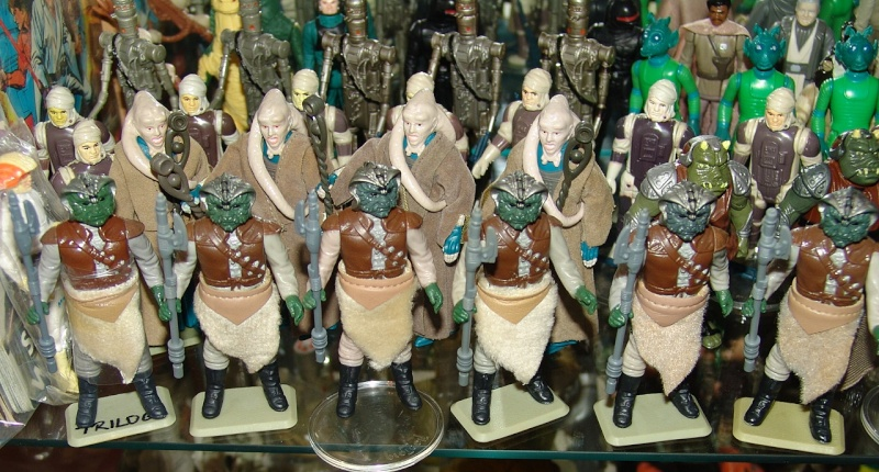 Boba Fett Loose variant – In depth discussion about discoloration and yellowing - Page 4 Klaatu13