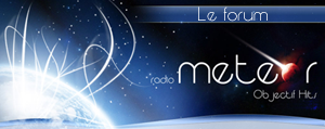 Radio Meteor (Forum)