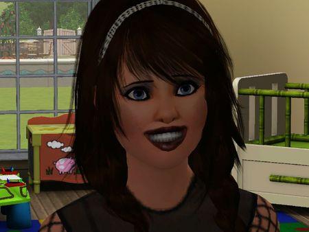 A vos plus belles grimaces mes chers Sims! - Page 5 Avirer10
