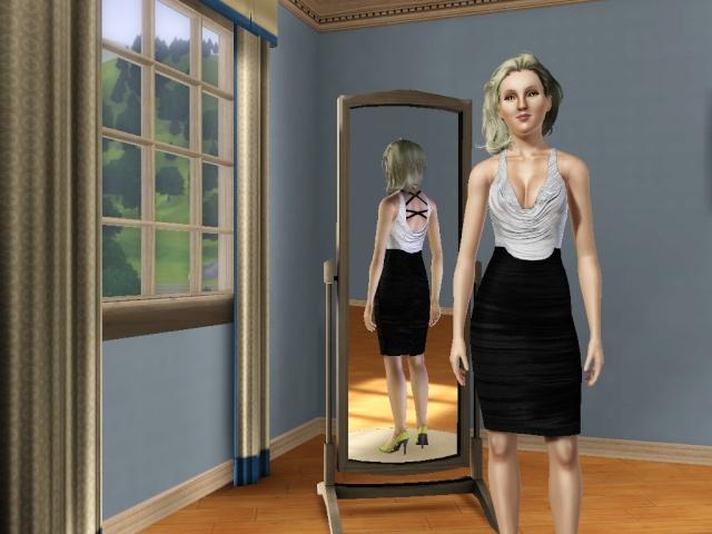[Sims 3] [Tous niveaux] Créer un sim : I - PREMIER SIM (GROUPE 1) Scree106