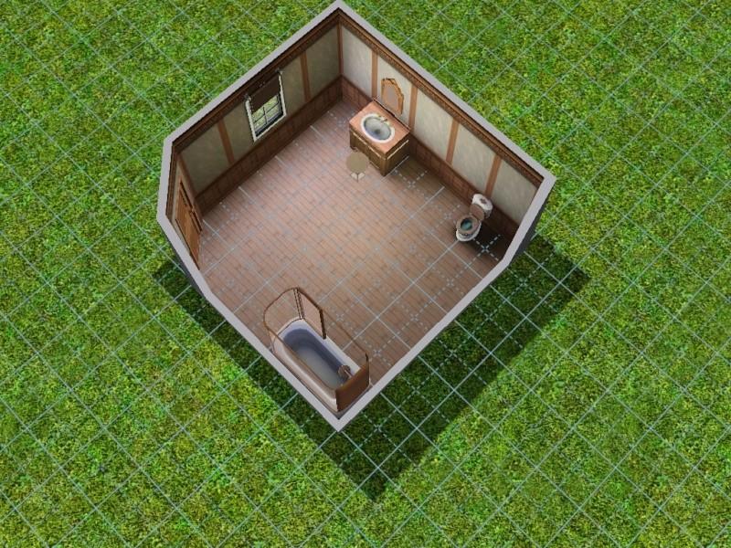 déco - Atelier déco Sims 3  Screen12