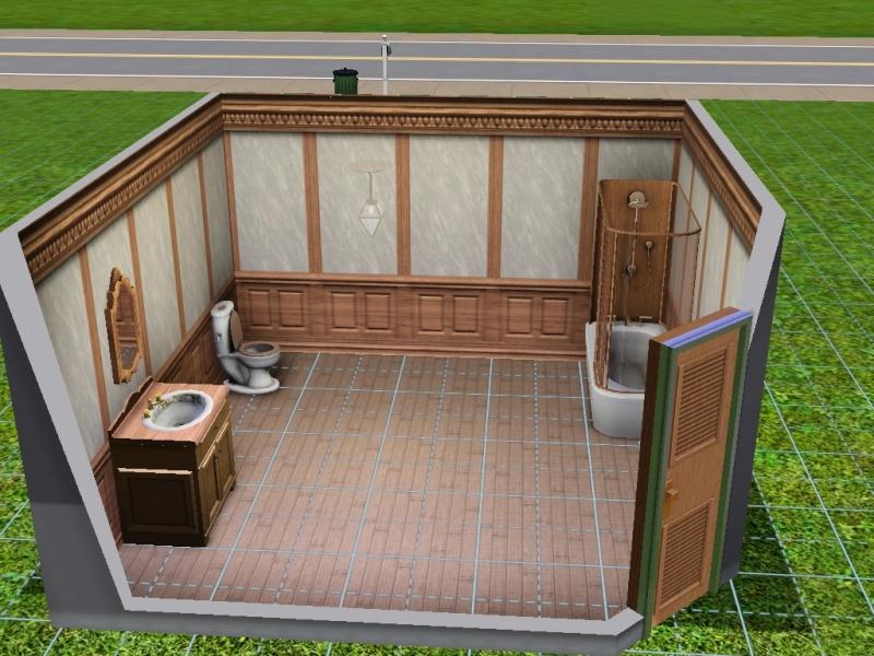 déco - Atelier déco Sims 3  Screen14