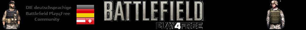 Battlefield Play4Free Deutsch