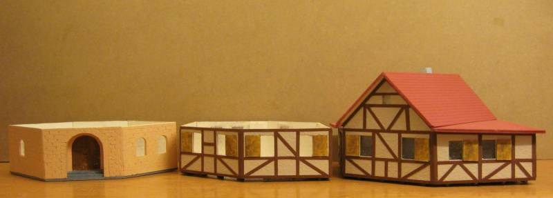 Dio-Horst Werkbank: Zubehör für 7 cm Figuren 01_dre10