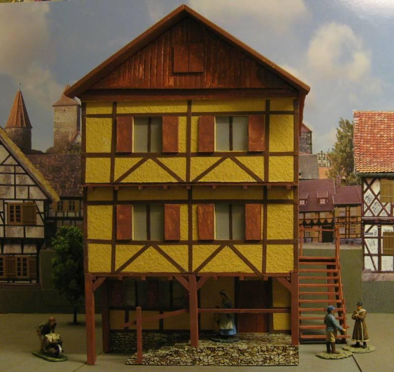 Dio-Horst Werkbank: Zubehör für 7 cm Figuren - Seite 2 02_bue10