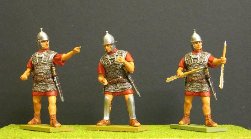 Selbstbemalte 7 cm Figuren von Dio-Horst 1rom0010