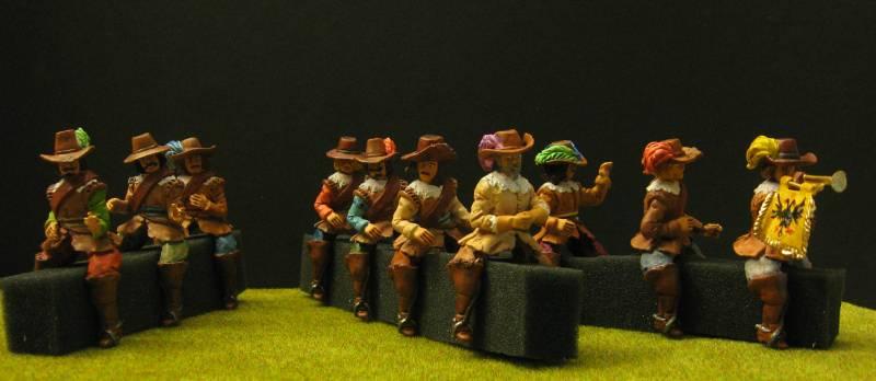 Figurenwerkbank von Dio-Horst Jansen19