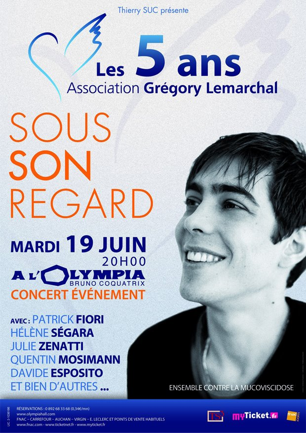 Gregory LEMARCHAL Greg11