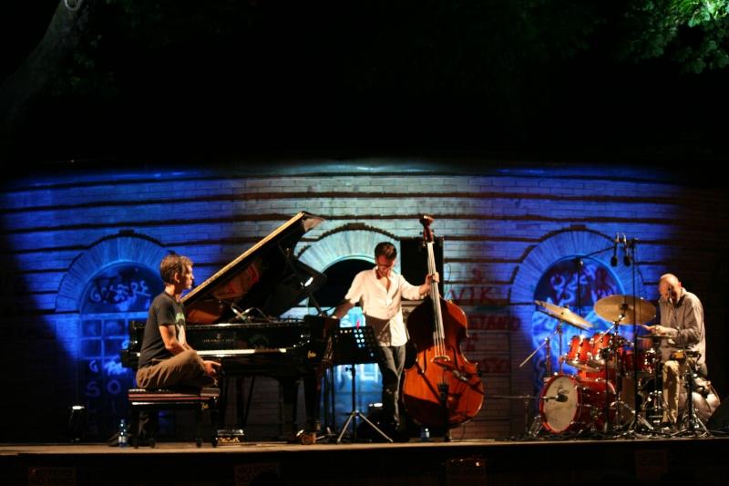 Peperoncino Jazz Festival 2012. Brad_m12