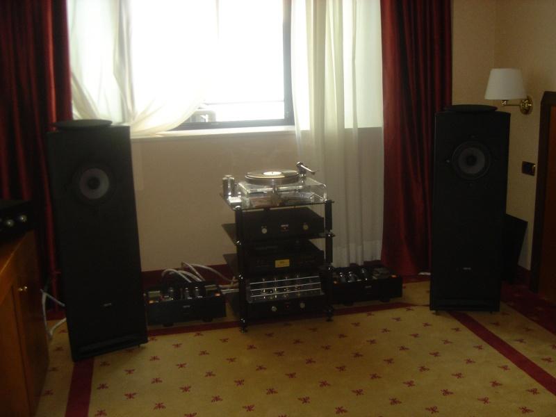 Bari Hi-End 2012. Dsc00715