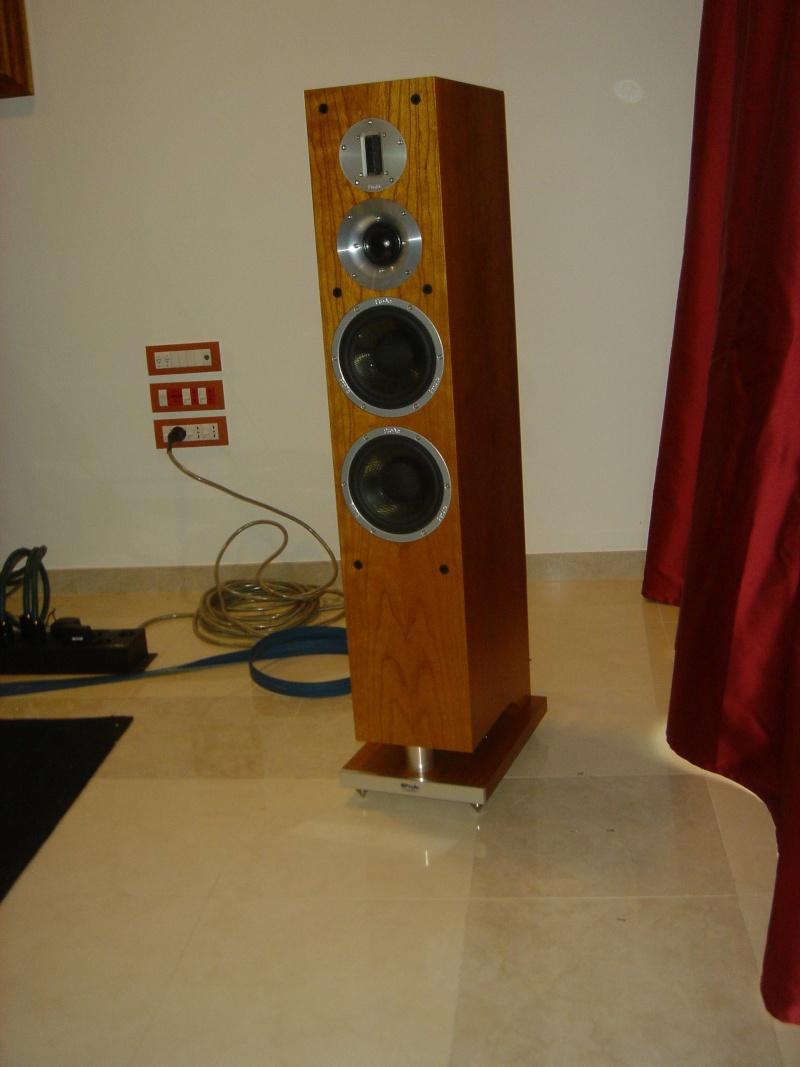 Bari Hi-End 2012. Proac10