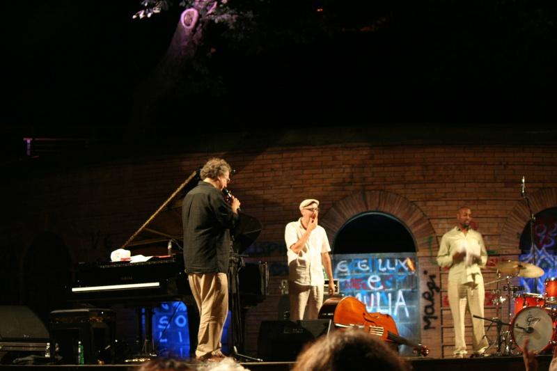 Peperoncino Jazz Festival 2012. Uri_ca13