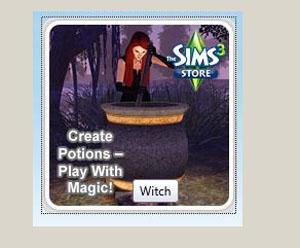 [Sims 3] Les nouveautés sur le store - Page 2 11092310