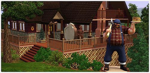 [Sims 3] Les nouveautés sur le store - Page 4 11121010