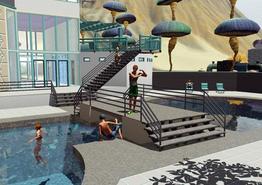 [Sims 3] Les nouveautés sur le store - Page 6 1118