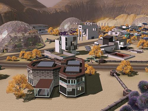 [Sims 3] Les nouveautés sur le store - Page 6 12021210