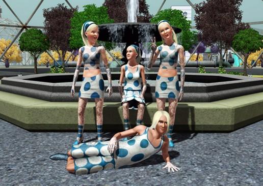 [Sims 3] Les nouveautés sur le store - Page 6 1218