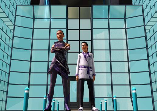 [Sims 3] Les nouveautés sur le store - Page 6 1415