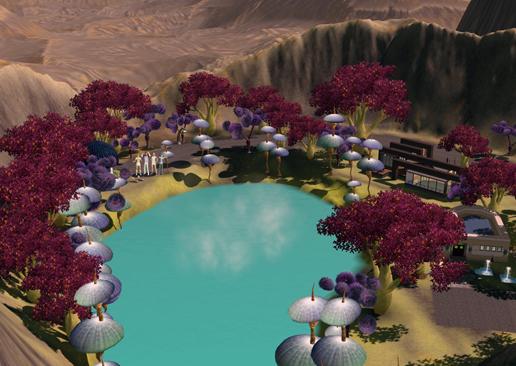 [Sims 3] Les nouveautés sur le store - Page 6 1615