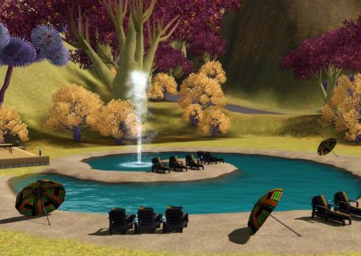 [Sims 3] Les nouveautés sur le store - Page 6 322