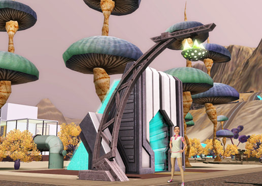 [Sims 3] Les nouveautés sur le store - Page 6 619
