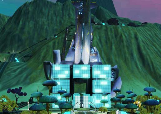 [Sims 3] Les nouveautés sur le store - Page 6 718