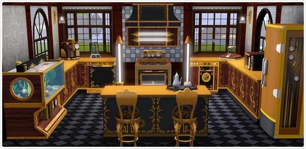 [Sims 3] Les nouveautés sur le store - Page 5 81396710