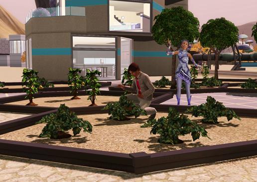 [Sims 3] Les nouveautés sur le store - Page 6 818
