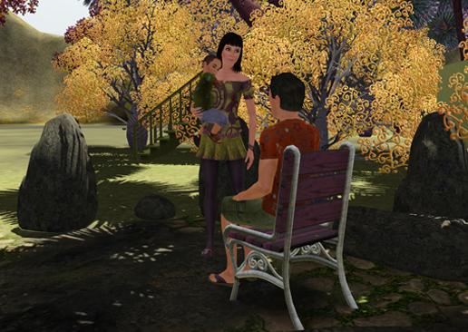 [Sims 3] Les nouveautés sur le store - Page 6 918