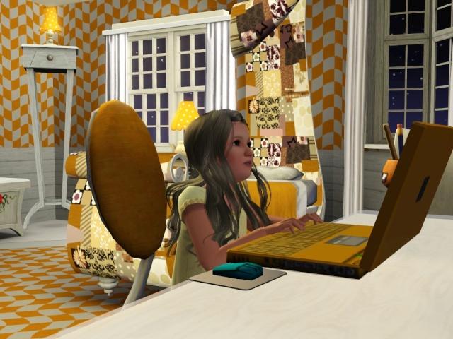 [Sims 3] Les promos (et vos envies) sur le store - Page 11 Legacy11